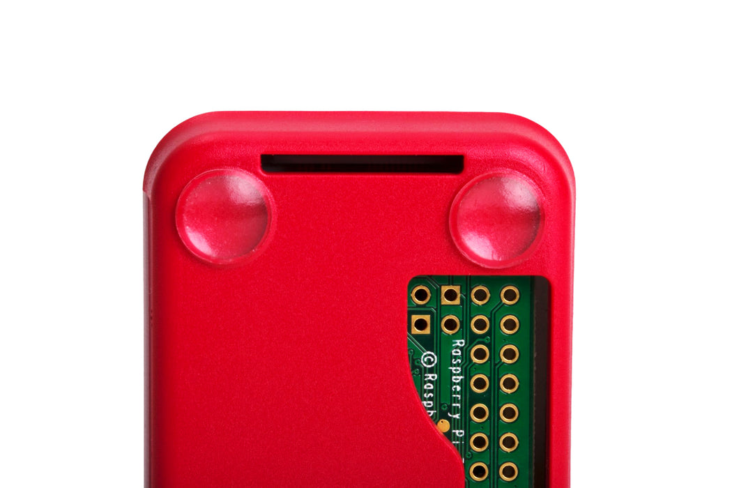 Official Raspberry Pi Zero/Zero W Case