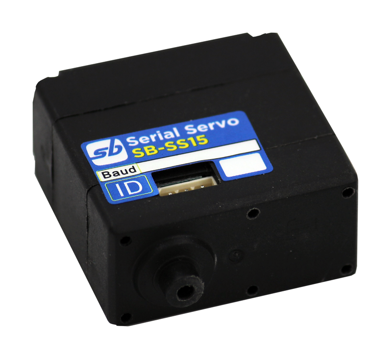 SB Serial Servo SB-SS15 Powerful Multi-purpose Digital Servo Motor