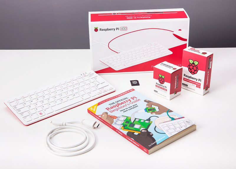 Raspberry Pi 400 Kit