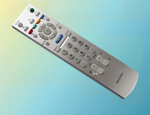 Sony Remote Control RM-ED005 Replacement