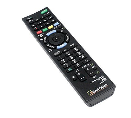 UNIVERSAL REMOTE CONTROL FOR Sony LCD/LED TV - REPLACEMENT