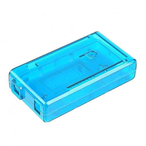 Arduino Mega Blue Case
