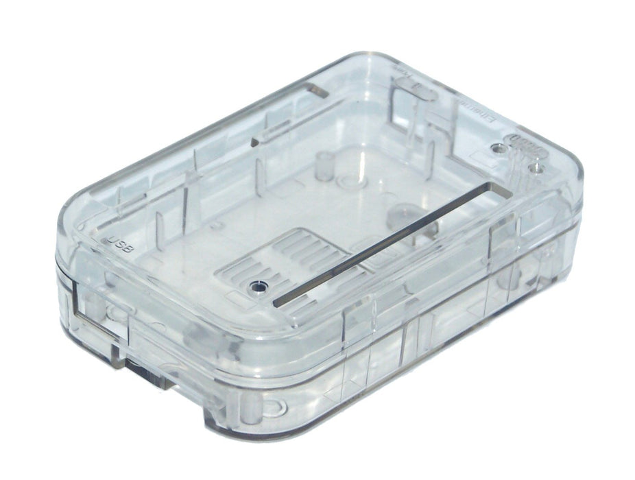 BeagleBone Clear Case