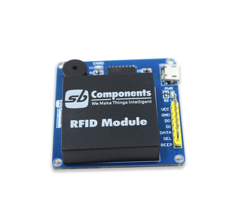 RFID Breakout for Any hardware