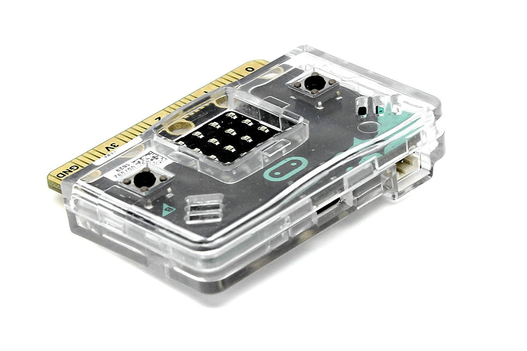 Protective Clear Case for BBC Micro:bit