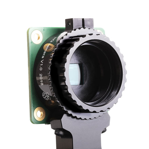 Raspberry Pi 12.3 MP High Quality Camera