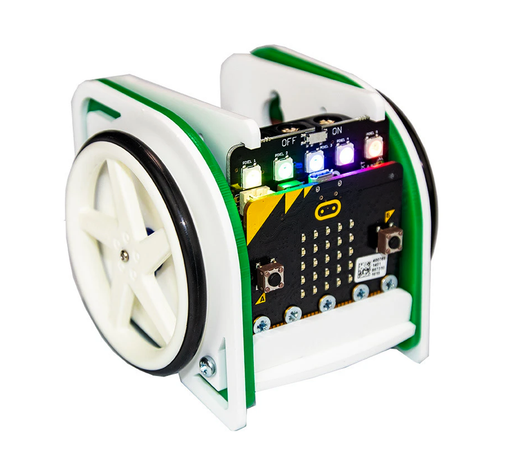 :MOVE Mini MK2 Buggy Kit for BBC micro:bit