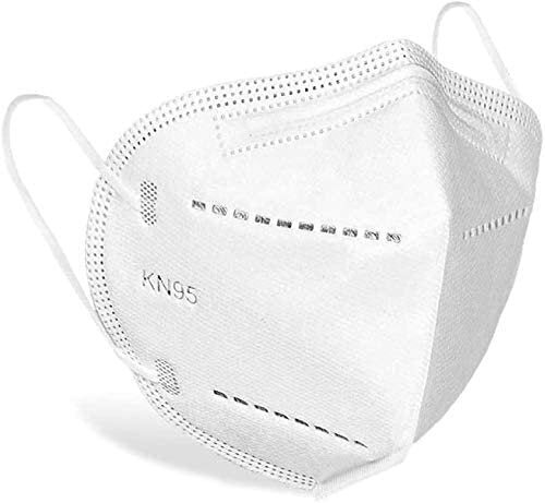 FFP2 / KN95 DISPOSABLE FACE MASK