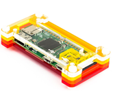 Pibow Zero Case for Raspberry Pi Zero