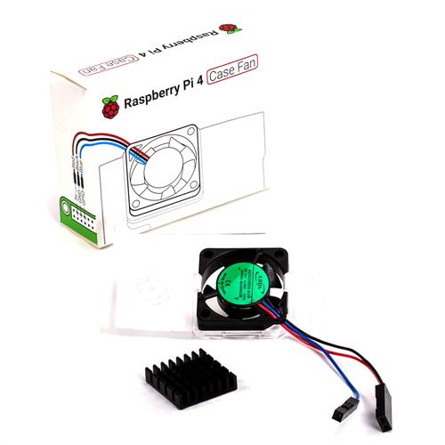 Raspberry Pi 4 Case Fan - SB Components