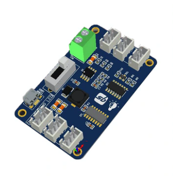 Universal Servo Shield