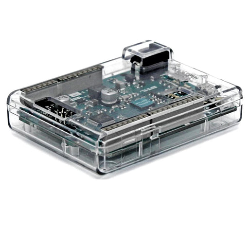 Arduino Zero Clear Case