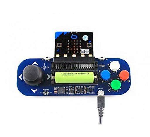 Micro:bit BBC Gamepad Expansion Board