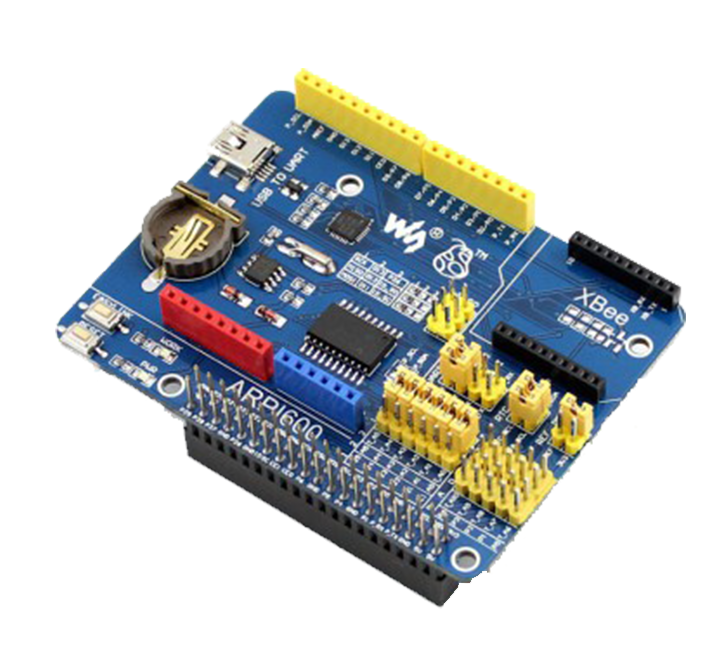 ARPI600 - Adapter Board for Arduino & Raspberry Pi