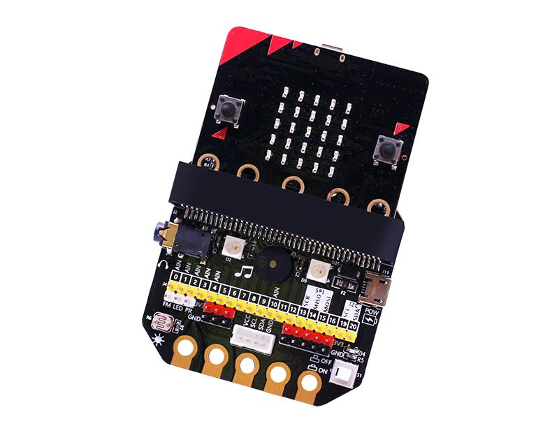 Basic:bit IO Expansion Board for Micro:bit