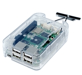 Beaglebone Green Wireless Clear Case