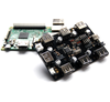 BIG7: 7 USB Hub for Raspberry Pi