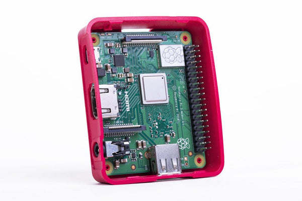 Official Raspberry Pi A+ Case