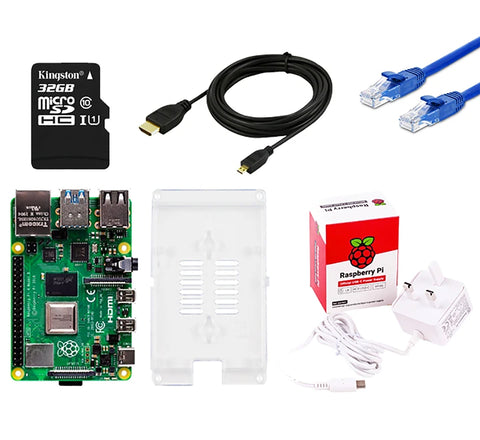 Pirate Radio - Project kit for the Raspberry Pi Zero W