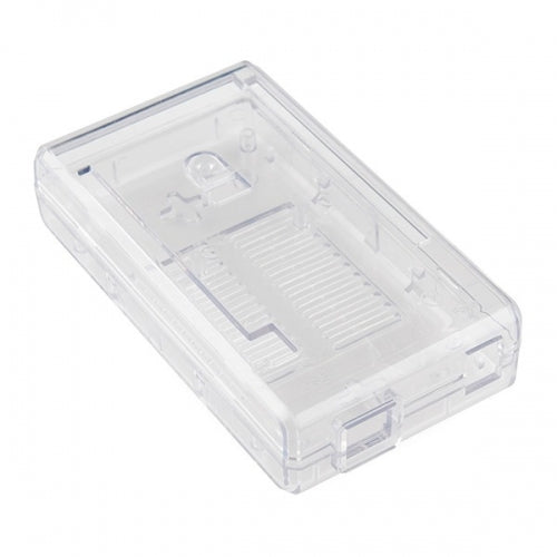 Arduino Mega Clear Case