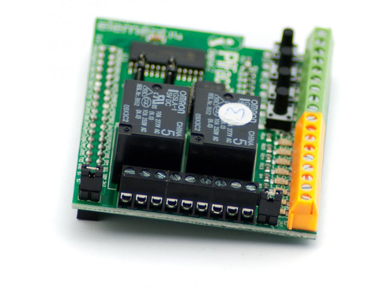 PiFace Digital 2 I/O Expansion Board