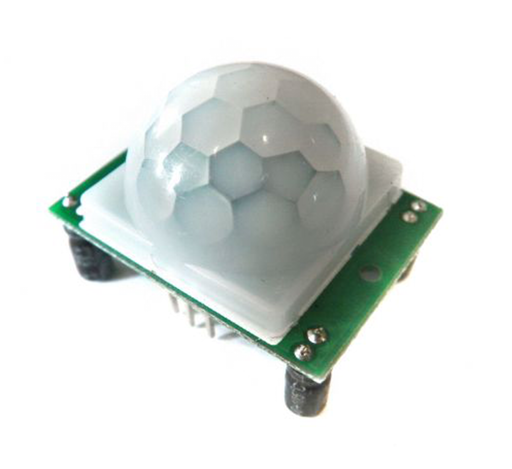 PIR Infrared Motion Sensor