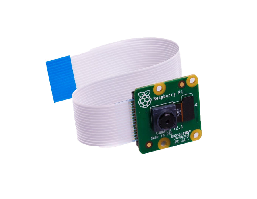 Official Raspberry Pi Camera Module V2 (8 MP)