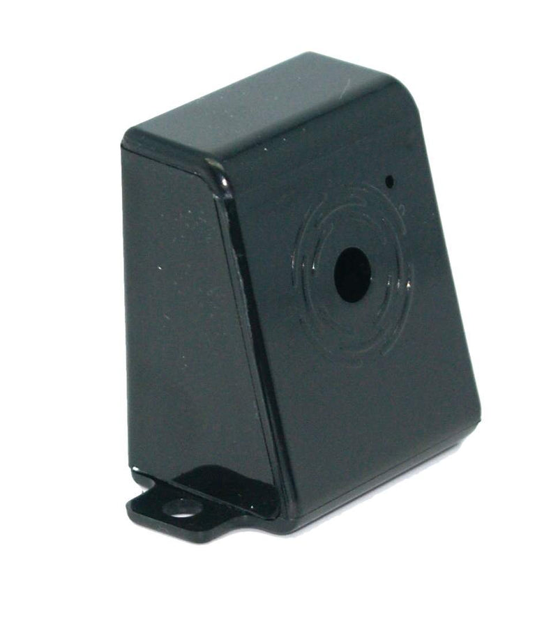 Raspberry Pi Camera with Protective Case - Black