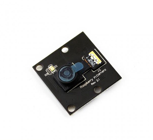 Raspberry Pi Camera (D), 5 Megapixel