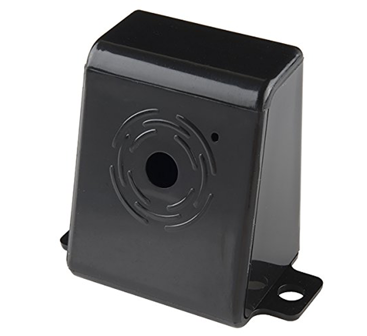 Raspberry Pi Camera Case - Black
