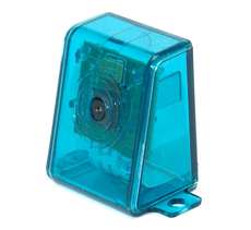 Raspberry Pi Camera Case - Blue
