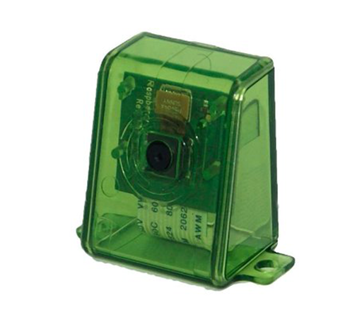 Raspberry Pi Camera Case - Green