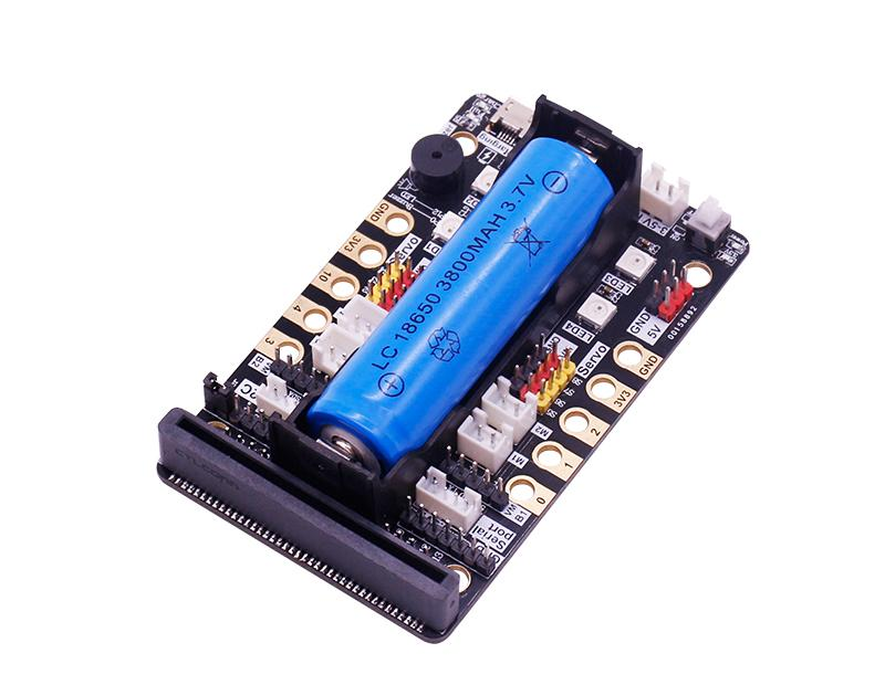 Super:bit Expansion Board for Micro:bit