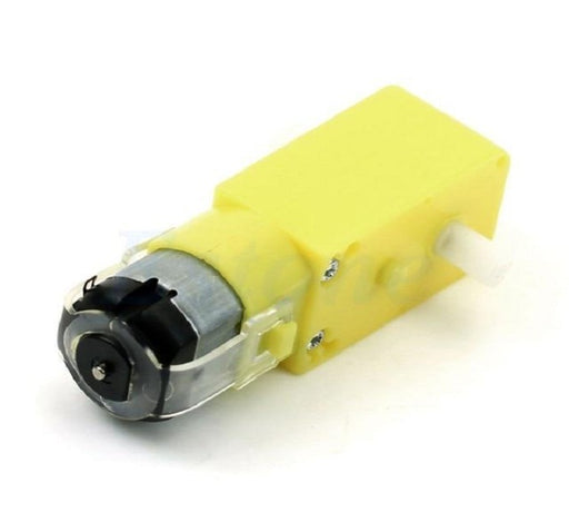 DC Motor - 200RPM (3 to 6V)