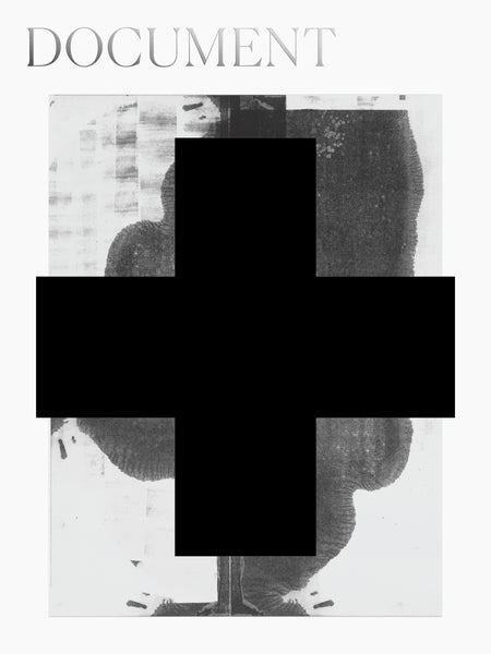 Christopher Wool Cover