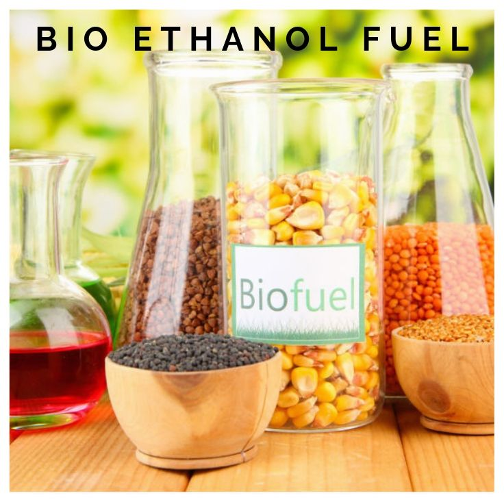 What Is Bioethanol Fuel?