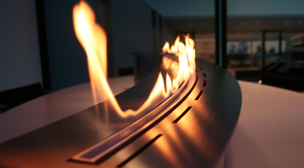 Decoflame Ethanol Fireplaces: Everything To Know About Europes Premium Brand