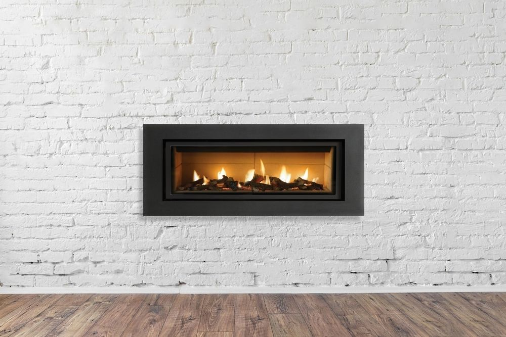 Do you have to prime a brick fireplace before painting?