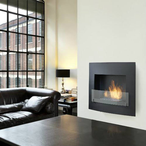 Eco Fue Wynn Wall Ethanol Fireplace