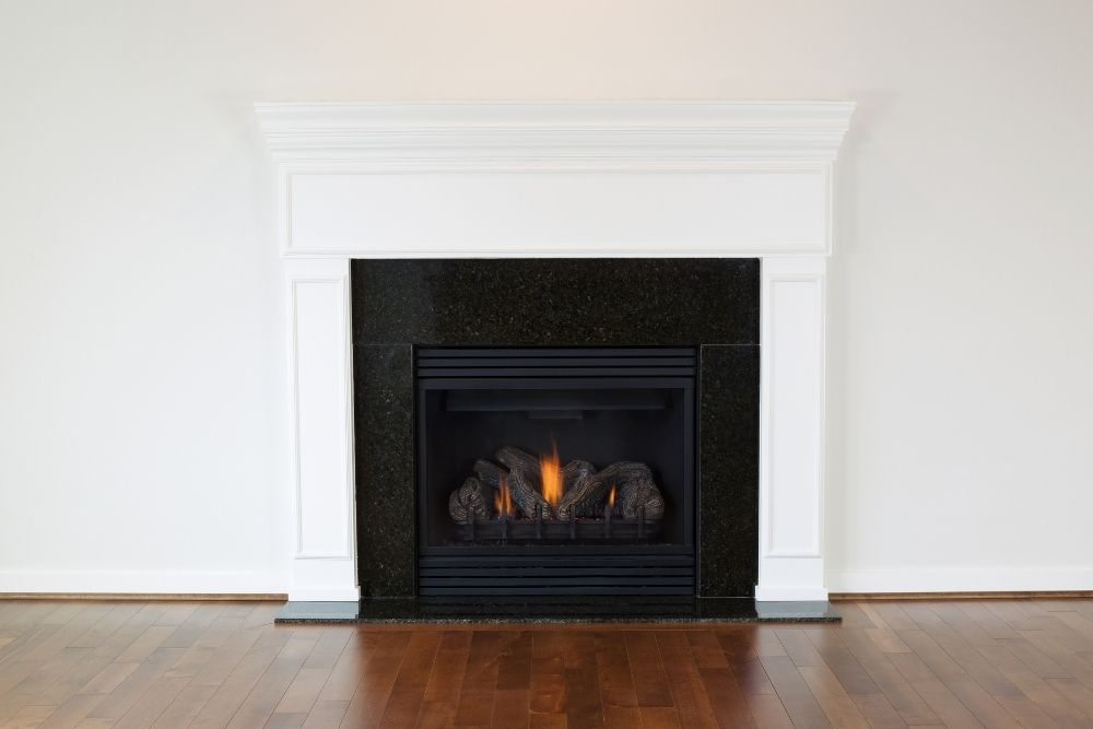 Preparing Your Fireplace