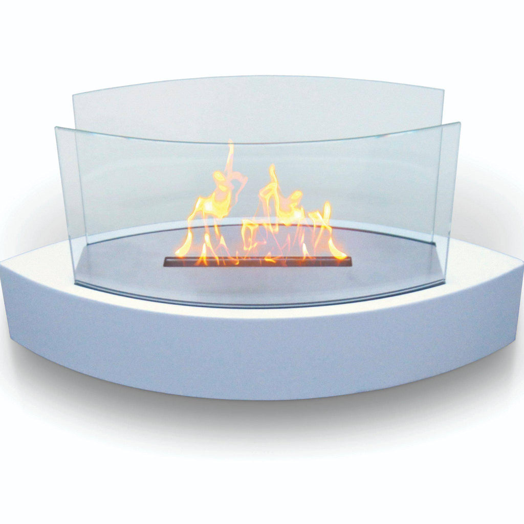 Anywhere Fireplace Lexington Tabletop Fireplace-Modern Ethanol Fireplaces