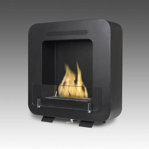 Image of Eco-Feu Cosy Ethanol Fireplace-Modern Ethanol Fireplaces