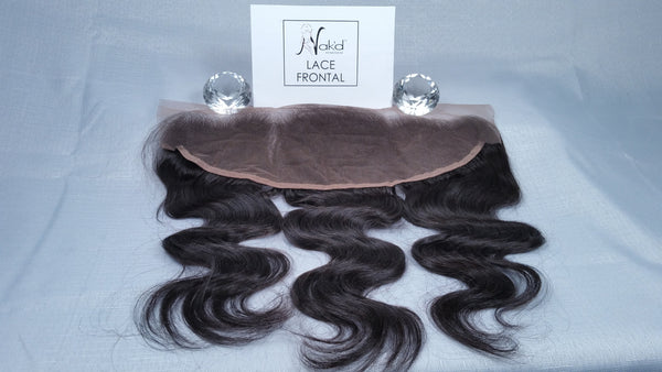 Matching Lace Frontals