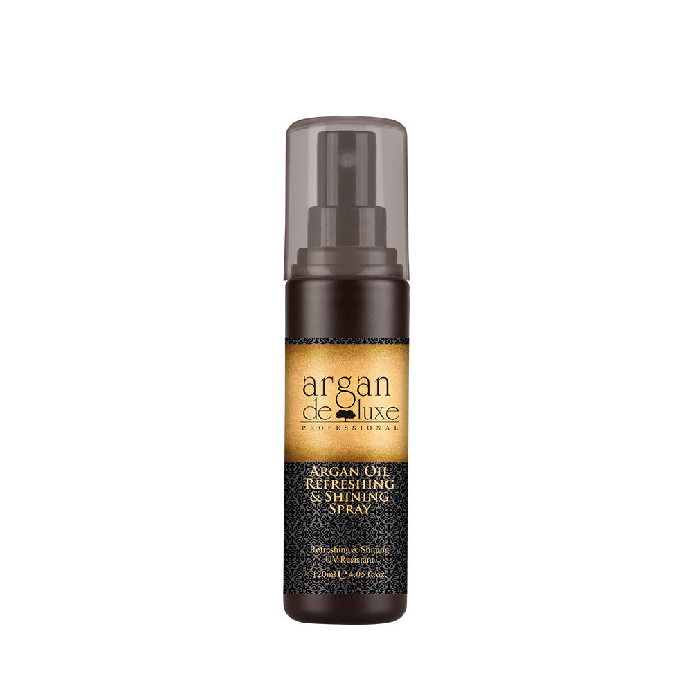 Argan Oil Deluxe - Refresh & Shine Spray