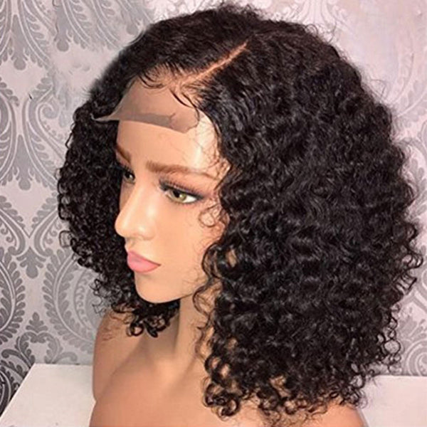 """Make Me A Lace Closure Wig"" - with My Nak'd Hair Order - Add On Item"