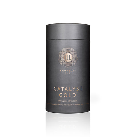 Catalyst Gold
