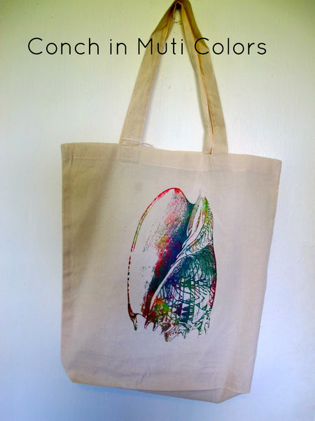 Beachy Small Everyday Tote
