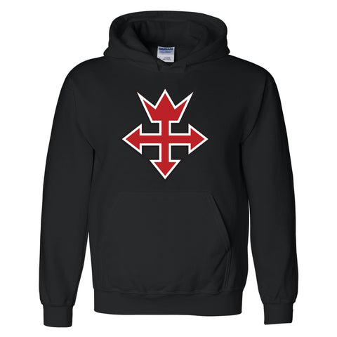 Blessed Addiction Pullover Hoodie