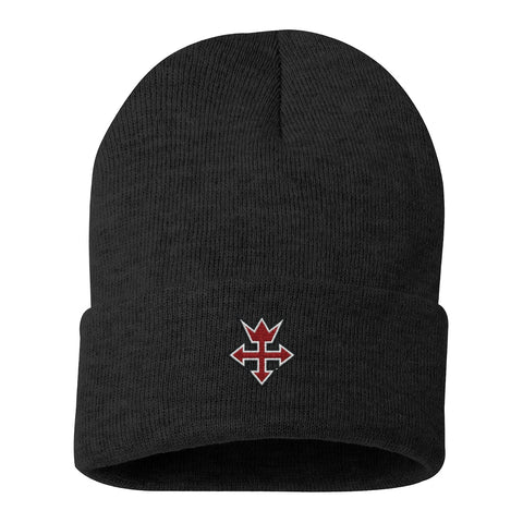 Blessed Addiction Sweater Hat