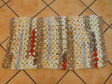 Bumpy Country Road Rag Rug Tutorial (My Favorite Rug to Make)